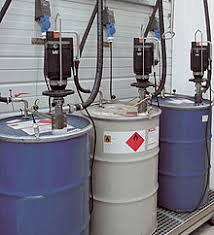 How to Market a Drum Pump Offline